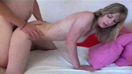 very amateur couple make love - scene 12