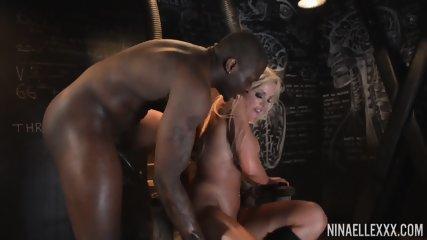 Last Will Of Prisoner With Big Dick - scene 11