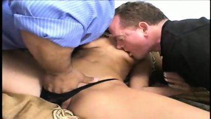 2 Fingers in a hot MILF's ass - Pt. 1/5 - scene 5
