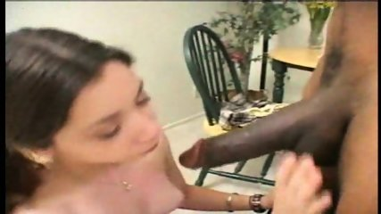 cute young girl for an older black man - Pt. 2/7 - scene 5