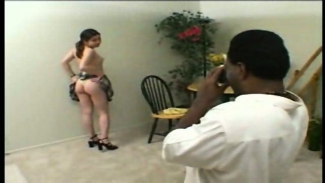 cute young girl for an older black man - Pt. 1/7