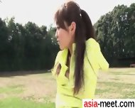 Date Her On Asia-meet.com - Three Asian Babes Play A Game Of Strip G