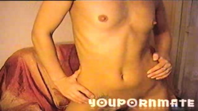 YouPornMate CyberSex Strips and Plays For Cam