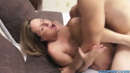 Jodi West - A Mother Teaches Lovemaking - scene 10