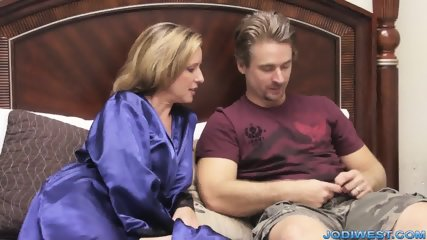 Jodi West - A Mother Teaches Lovemaking - scene 3