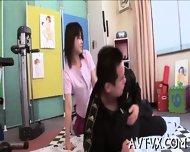 Amorous Asian Love-making