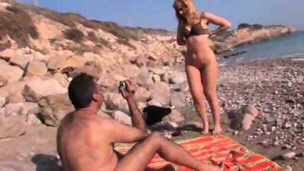 sex on a rocky beach - scene 2