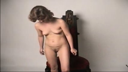 Nothing hotter than a tiny MILF stripping and posing - scene 3