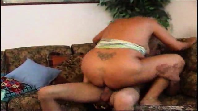 blond mature makes cute stud feel good