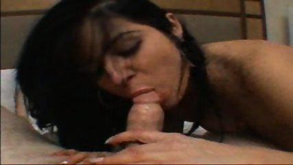 Patricia - Czech-Cumshot in the Mouth
