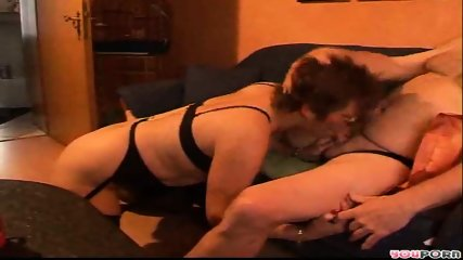 Gramps and Grannie Get It On 2/5 - scene 9