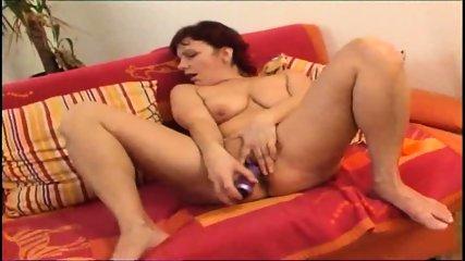 amateur girl shows her fuck holes - scene 9