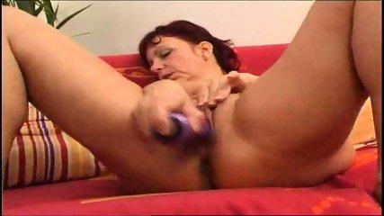 amateur girl shows her fuck holes - scene 12