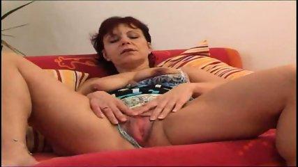 amateur girl shows her fuck holes - scene 1