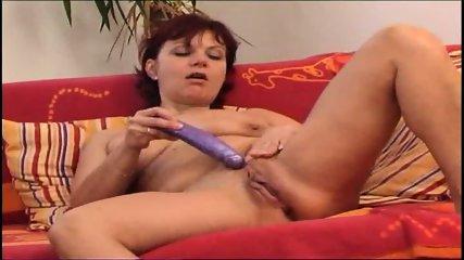 amateur girl shows her fuck holes - scene 3