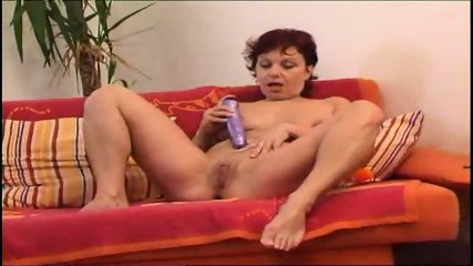 amateur girl shows her fuck holes - scene 6
