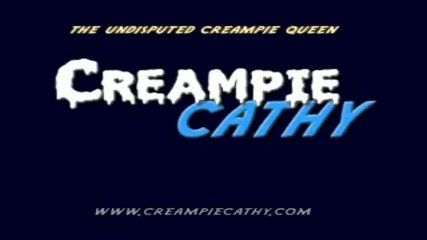 Sharing a creampie - scene 1