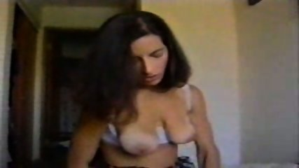 Veronica in Porn Movie - scene 2