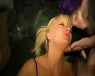 Dirty English Slut Bukkake Party 04 - Meet Me At Milf-meet
