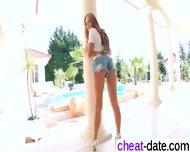 Contact Me On Cheat-meet - Asstraffic Ass Fucking For Beautiful Kat