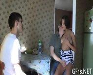 Sacrificing Girlfriends Quim