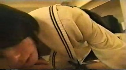 Japanese Girl in Sailor Uniform 2 - scene 12