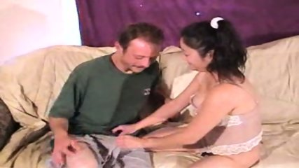 Amateur Asian wants a male companion to fuck her good - scene 1
