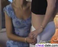 Date Her At Cheat-meet - Anale Lust Der Heissen Stuten