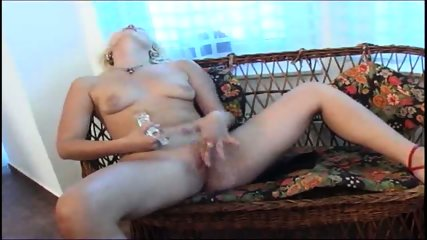 spread those legs and show your pussy - scene 10
