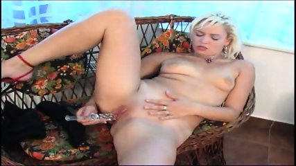 spread those legs and show your pussy - scene 7