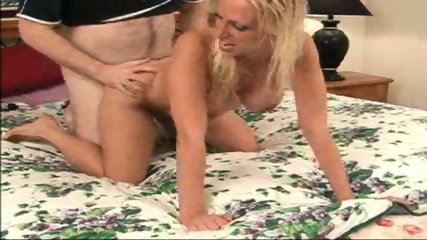 Nikki H. gets it hard - scene 10