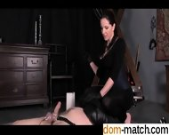 Mistress Huge Cumshot - Meet Her From Dom-match