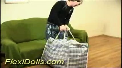 Doll in a bag - scene 2