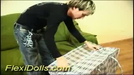 Doll in a bag - scene 4
