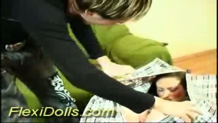 Doll in a bag - scene 6