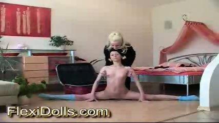 Skinny doll - scene 8
