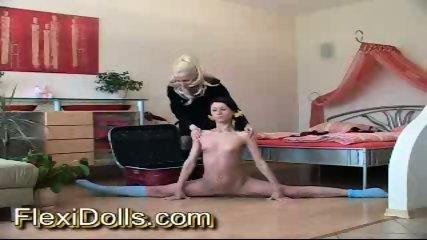 Skinny doll - scene 9