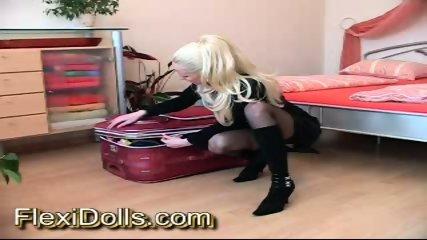 Skinny doll - scene 1