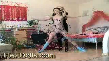 Skinny doll - scene 7
