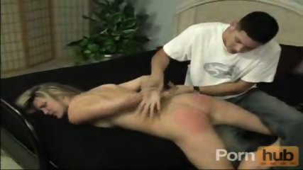 Wanna get spanked bitch? - scene 12