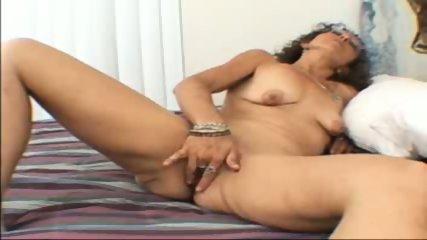 Candi likes to masturbate