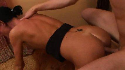 Stuffing Susan's hot ass - scene 11