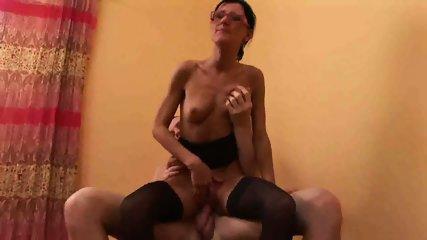 Stuffing Susan's hot ass - scene 5