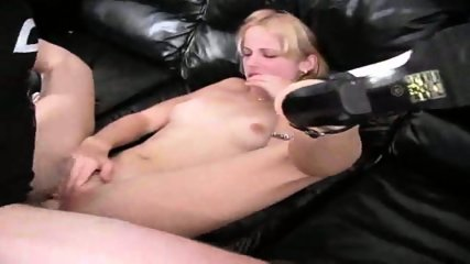 She loves being a little slut..hey, that's what SHE says! - scene 8