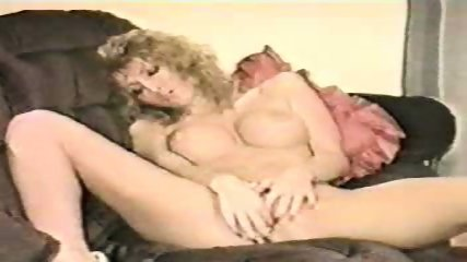 Misty McCaine playing with herself - scene 3