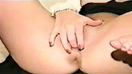 Misty McCaine playing with herself - scene 7