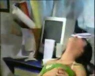 Asian Masturbation - scene 8