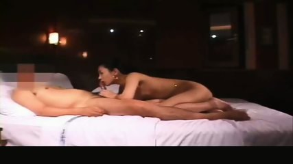 Miss Korea 02' sex tape scandal - scene 2