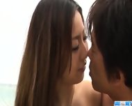 Sex On The Beach With Young Angel Yui Nanase