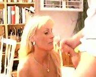 Swedish Wifes are hot - scene 12